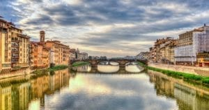 interesting facts about Florence