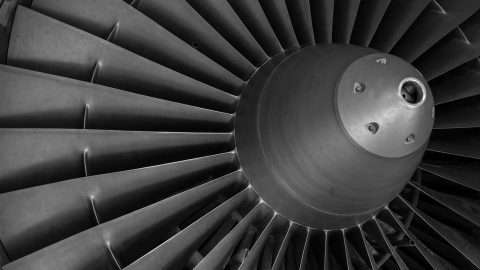 interesting facts about the jet engine