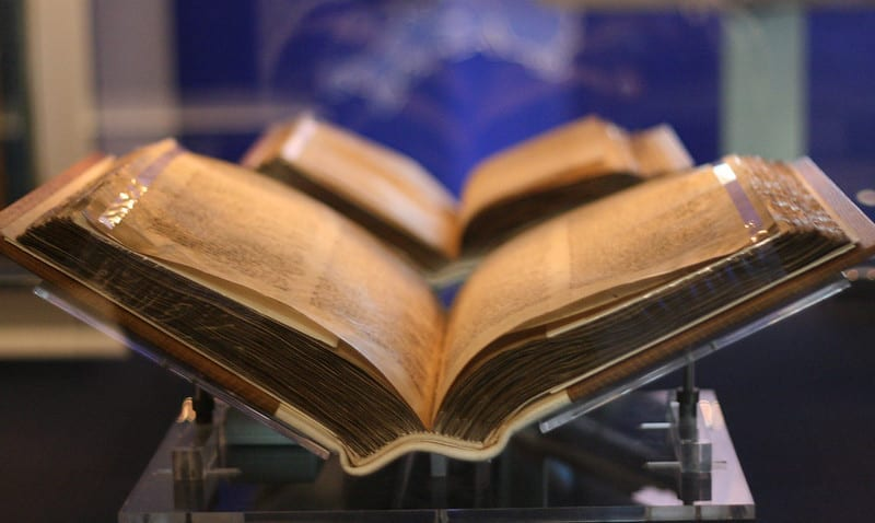 Facts about the Domesday Book