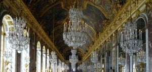 Palace of Versailles Facts