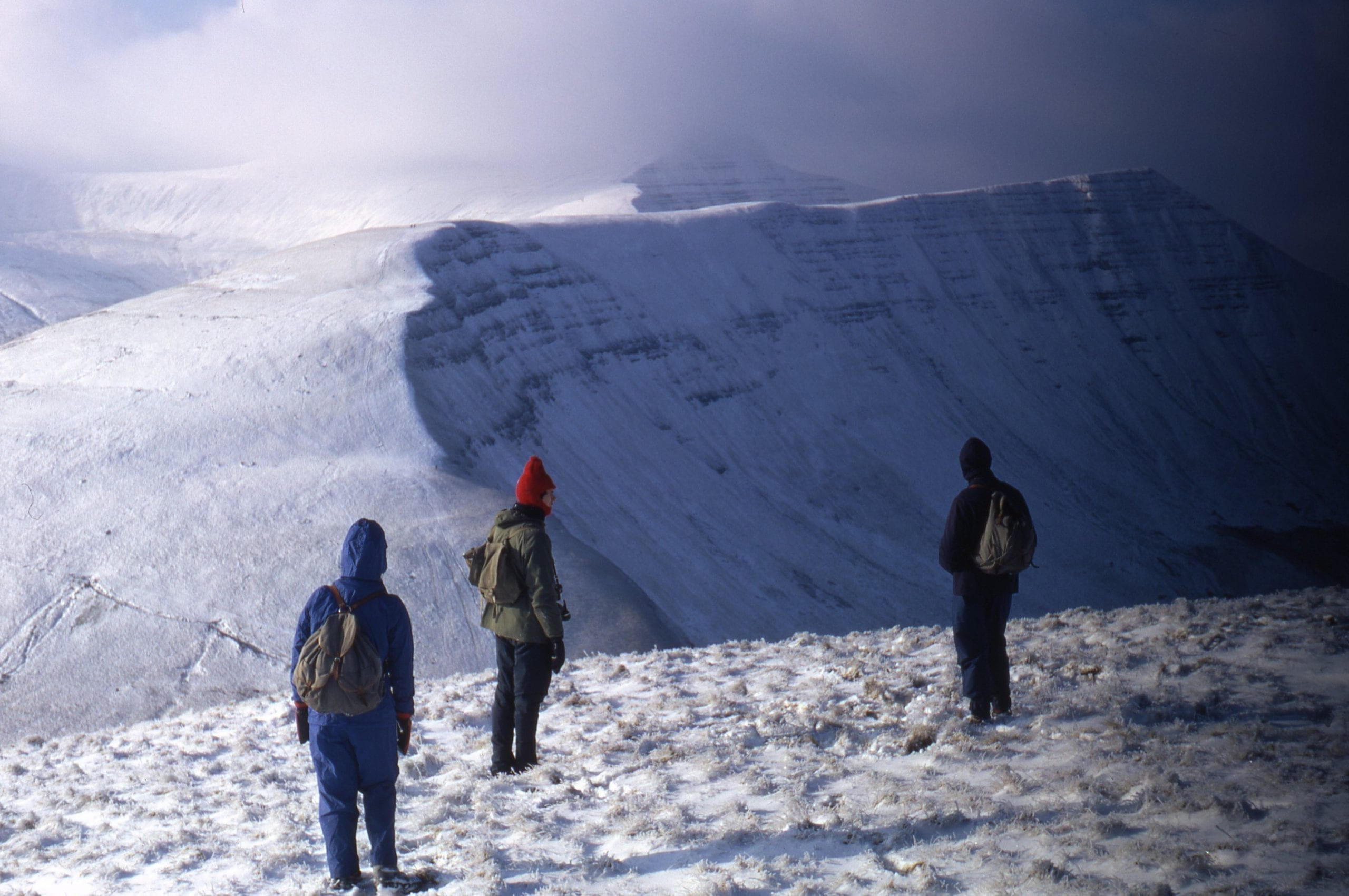 facts about Brecon Beacons
