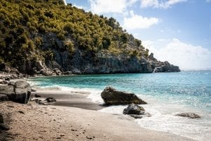facts about St Barts
