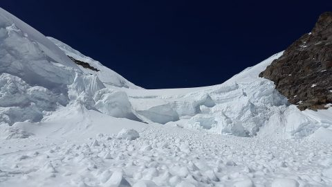 facts about avalanches