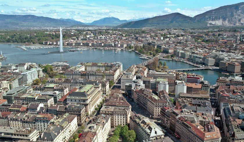 facts about geneva