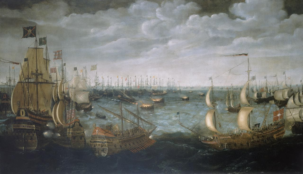facts about sir francis drake