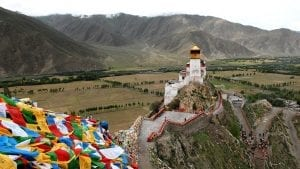 fun facts about Tibet