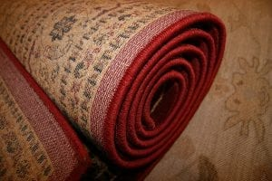 fun facts about rugs and carpets