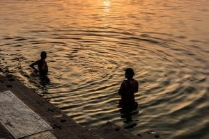 fun facts about the river ganges