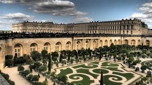 interesting facts about Versailles