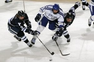 facts about ice hockey