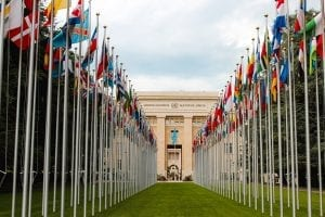 facts about the United Nations